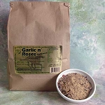 Garlic n' Roses™ with Oregano Seasoning H29 | For healthy Immune